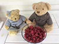 Малина осенью, наслождение ароматными ягодами до заморозков.
