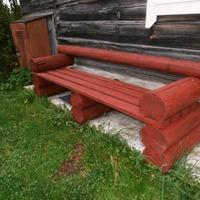 Полезный гаджет на садовом участке или многофункциональный диван