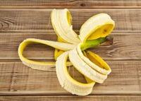 Еще немного о пользе банановой кожуры