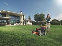 7 лайфхаков: как уберечь газонокосилку от поломки