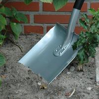 Советы по выбору лопаты