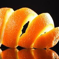 Как использовать апельсиновую кожуру?
