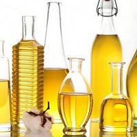 Растительные масла, полезные для здоровья