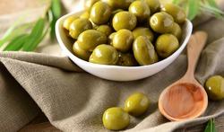 О пользе и вреде оливок