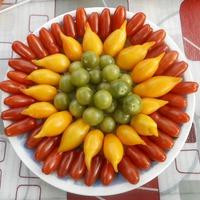 Люблю я помидоры...