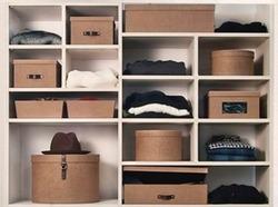 5 советов для хранения одежды