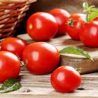 Что делать с перезрелыми помидорами?