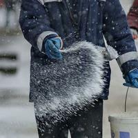 Экоальтернативы дорожной соли