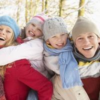 Как провести новогодние каникулы с пользой?