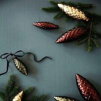 Тренды новогоднего декора 2018