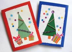 Письма Деду Морозу и новогодние открытки
