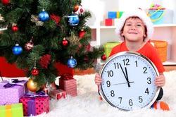 Детские забавы на взрослом празднике
