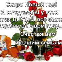 Благодарность из Беларуси Снегурочке из Москвы!