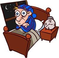 Как уснуть без снотворного. 9 эффективных способов