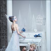Снежная Королева, или старая сказочка на новый лад