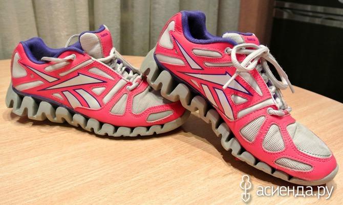 Вы умеете правильно стирать кроссовки?