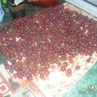 Хотите отведать королевской ягоды?