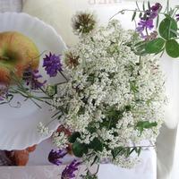 """""""Нарву цветов и подарю букет"""""""