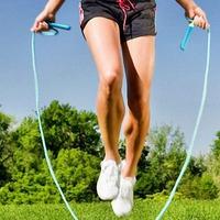 Скакалка для домашнего фитнеса