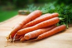 Чтобы морковь была вкусной и красивой