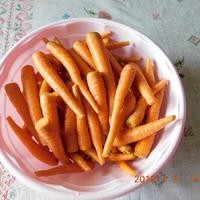 Моркови много не бывает)))