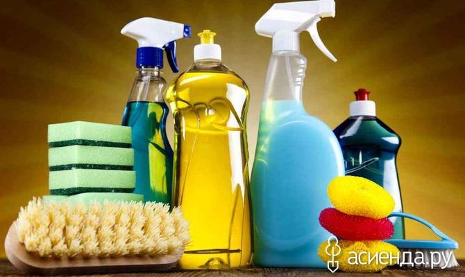 15 домашних хитростей для уборки