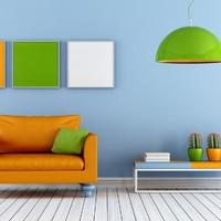 6 правил декорирования, не нарушая порядка