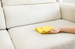 Как спасти обивку мебели?