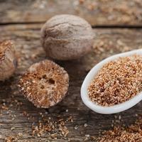 10 полезных свойств мускатного ореха