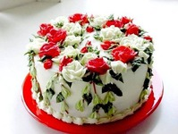 Дорогая Розочка, поздравляем вас с Днем рождения!