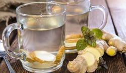 10 причин пить имбирную воду