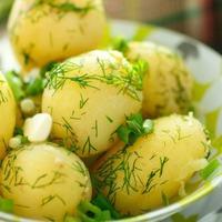 Как правильно готовить картошку?