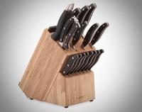 Ошибки при использовании кухонных ножей
