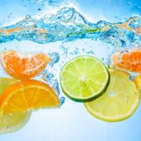 Какие фрукты и овощи можно добавить в воду?