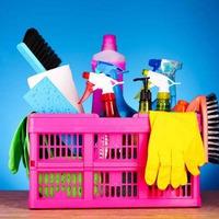 Вещи, требующие ежедневной уборки