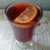 Чай зверобой