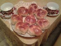 Мои булочки