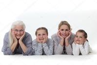 Сегодня международный день матери
