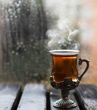 Чай из вашего сада