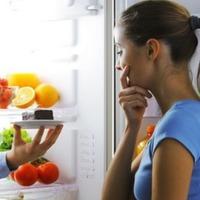 8 советов от ночных набегов на холодильник