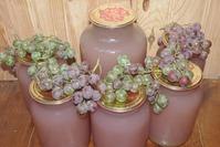 Виноградный сок без сахара на зиму