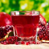 Польза гранатового сока и масла гранатовых семян
