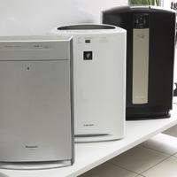 7 причин приобрести очиститель воздуха