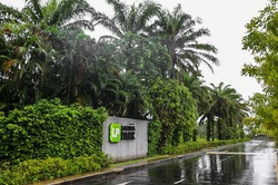 Дождик на Пхукете