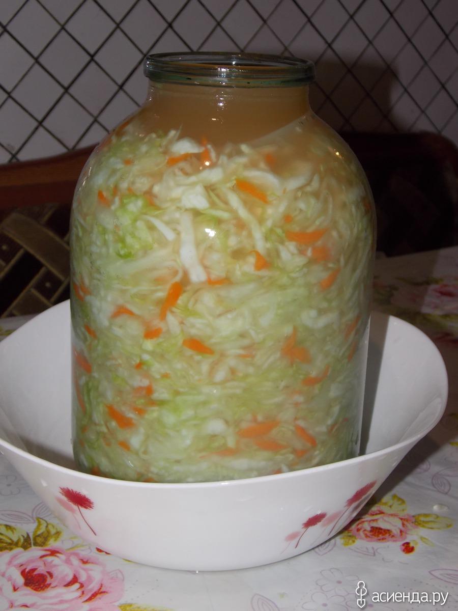 вскоре рецепты заготовок капусты на зиму с фото отличие