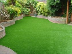 Искусственный газон тоже достоин внимания!