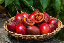 Томарилло - сладкая помидорка