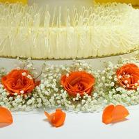 Узоры свадьбы кружевной