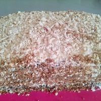 Торт Малахитовая шкатулка.