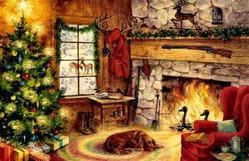 Селедка под шубой! или традиции Новогоднего стола.